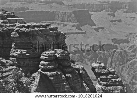 grand canyon  arizona  ...