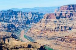 Grand Canyon, Colorado Plateau, Arizona, United States