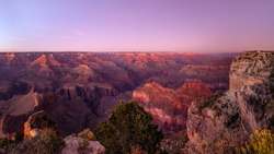 Grand Canyon National Park Overview in Arizona