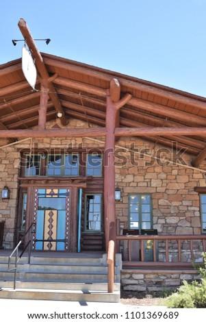 grand canyon village arizona 5...