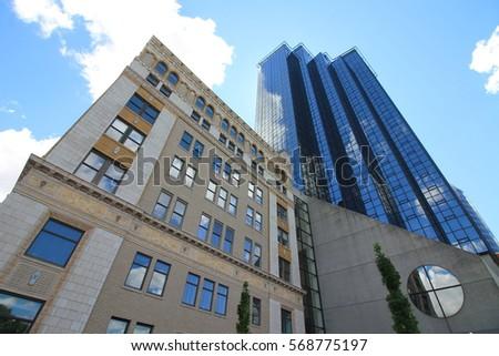 Grand Rapids buildings