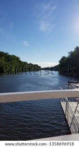 Grand Rapids Riverboat #1358696918