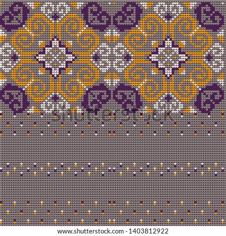 Grandmas knitting patterns bunddle for Christmas Ugly Sweater
