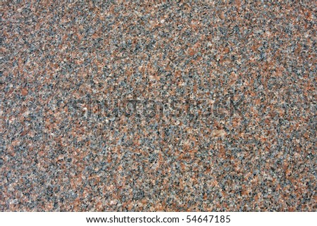 Granite Background Red