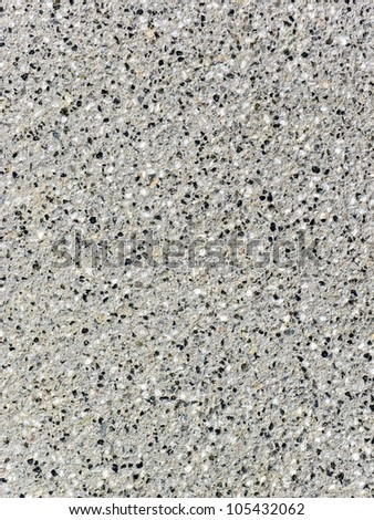 Granite stone texture with high detail - stock photo