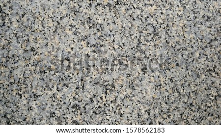 Granite stone tiles Smooth and smooth skin
