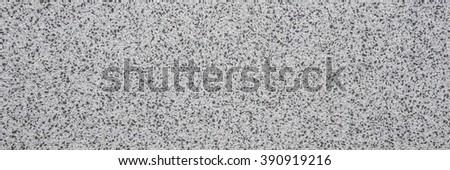 granite texture - gray stone #390919216