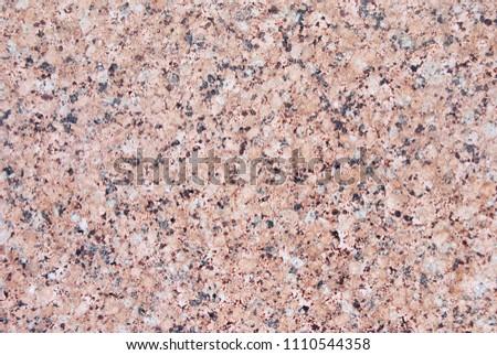 Granite texture, pink granite stone, granite counter top