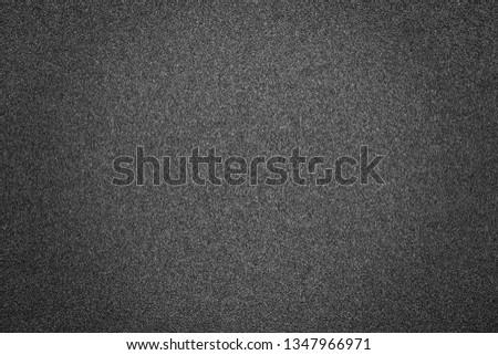 Granular abstract uniform grainy surface. #1347966971