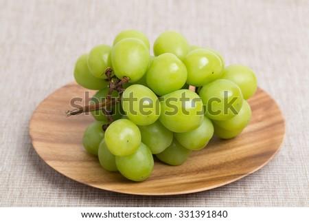 Grape Shine Muscat #331391840