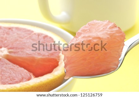 Grapefruit Bite