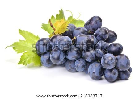 Grapes fruit #218983717