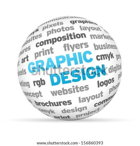 Graphic Design #156860393