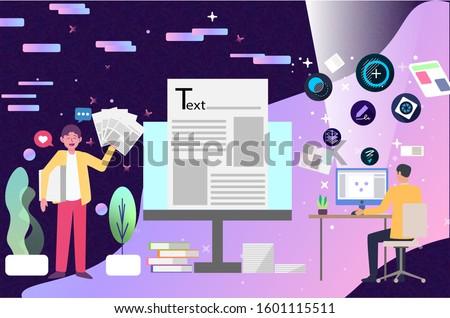 Graphic design, Service, Arts, IT, Mobile Application, Application
