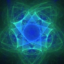 graphic fractal