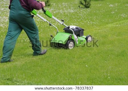 grass cutting #78337837
