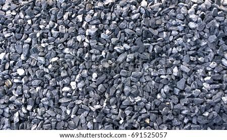 Photo of  Gravel