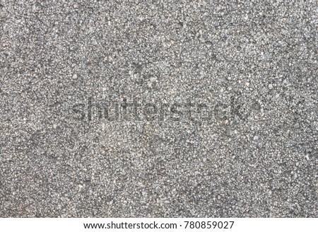 Gravel texture or gravel background for design. Small gravel texture or gravel background. Real grunge texture background and small stone.