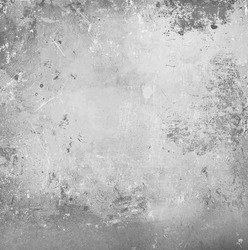 Gray abstract grunge background