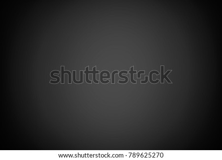 Gray background, black and gradient and light gray, black 'Surface wallpaper with gray, black'
