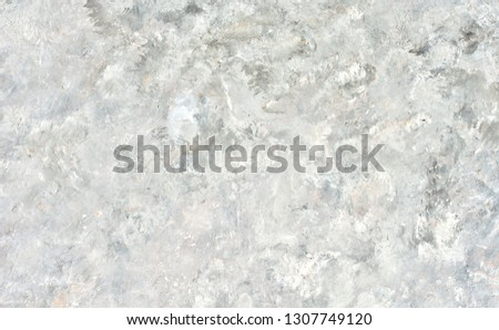 gray background concrete beautiful texture. loft style