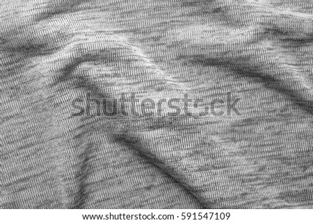 gray background, fabric, textile, wave #591547109