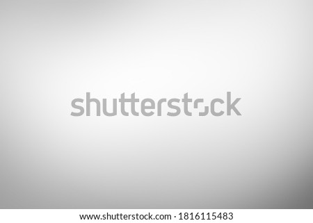 Gray Background gradien light from studio backdrop use us Background Stock fotó ©