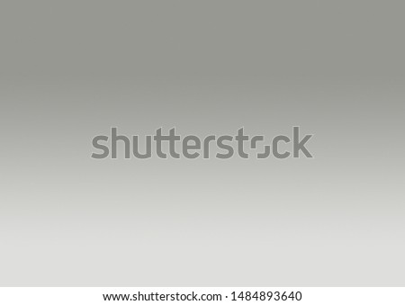 Gray background. Gray empty gradient used for background and display your product. #1484893640