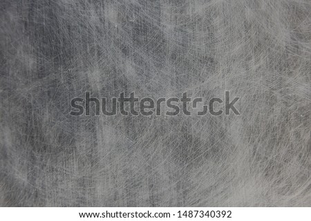 gray background scratch texture / abstract blank, vintage wall texture with scratches wallpaper