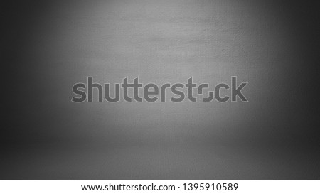 Gray Background studio portrait backdrops #1395910589