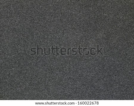 gray background with black spots #160022678