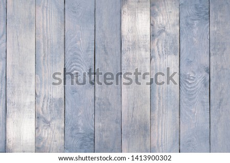 gray boards. gray wooden background #1413900302