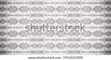 Gray Bohemian Dirt. Gray Geo Tie Dye. Grey Boho Brush. Gray Hand Texture. Black Dyed Abstract. Grey Ethnic Batik. Grey Seamless Print. Grey Batik. Gray Dyed Grunge. White Geometric Textile.