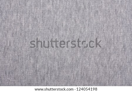 Gray Cloth Texture, Pattern