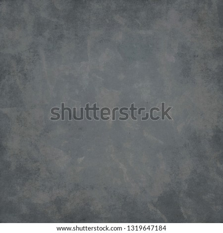 Gray color tone background. Abstract chaotic graphic pattern. Shades of gray wallpapers. #1319647184