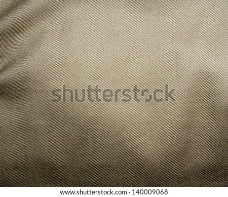 gray creased material background or texture #140009068