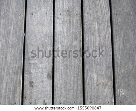 Gray Dirty Vintage Wood Planks