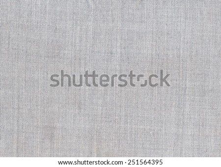 Gray fabric texture for background.Texture sack sacking country background