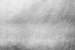 Gray fleecy background, soft effect.
