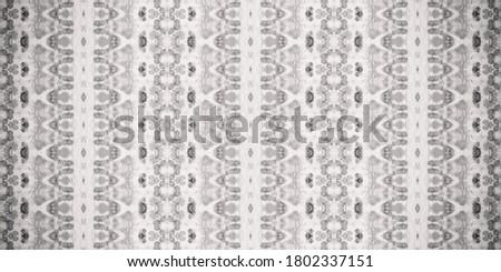 Gray Geo Grunge. Grey Bohemian Spray. Gray Pattern Print. Grey Tribal Batik. White Geo Watercolor. Black Hand Texture. Gray Bohemian Pattern. Grey Paint. Gray Dyed Stripe. Grey Boho Brush.