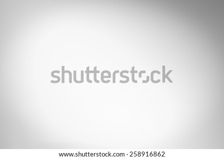 Gray gradient abstract background #258916862