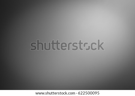 Gray gradient abstract background #622500095