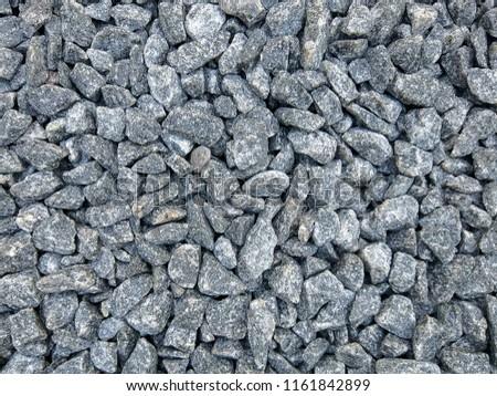 Gray granite texture background #1161842899
