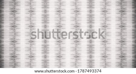 Gray Ikat. Grey Geo Watercolor. Gray Boho Stroke. White Boho Tie Dye. Gray Ethnic Print. Gray Rustic Batik. Black Boho Brush. Grey Dyed Textile. Grey Traditional Spray. Black Bohemian Stripe.