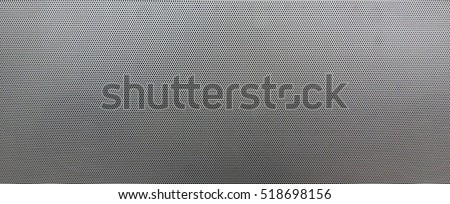 Photo of  gray mesh texture background