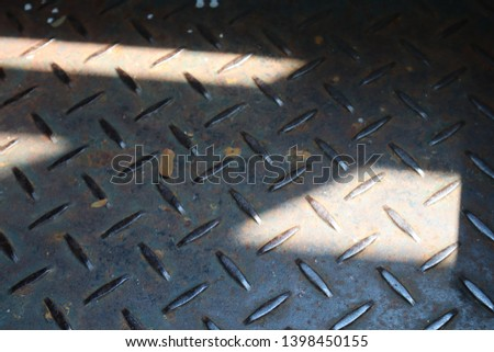 Gray metal wall background grunge pattern design pattern abstract texture #1398450155