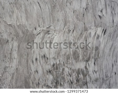 Gray pattern surface of loft concrete ,loft wall background.
