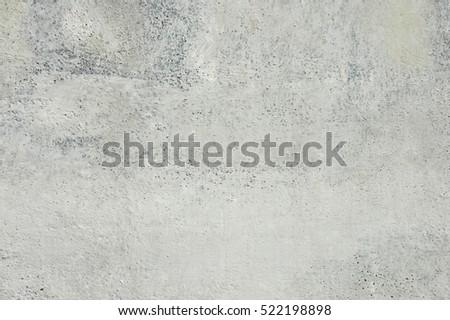 Gray rough concrete texture background, close up #522198898