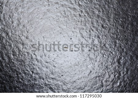 gray shiny ice background
