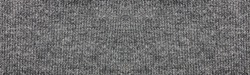 Gray texture fabric background of empty seamless woven cloth pattern. Blank casual backdrop design of pale dark gray textured material, template banner or horizontal wallpaper